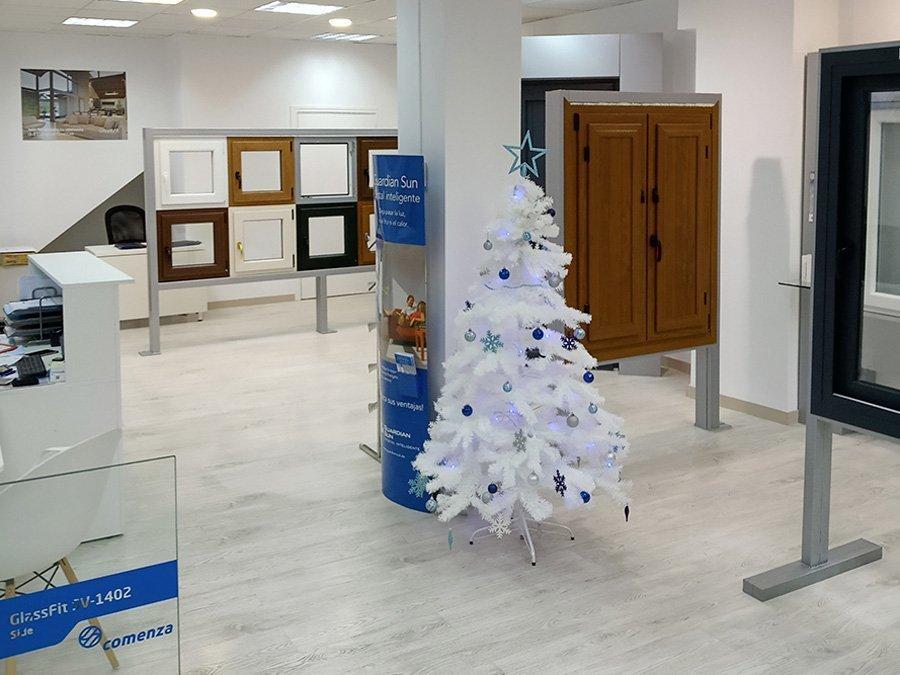Ventanas o puertas de PVC en Málaga