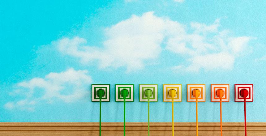 Ahorrar en la factura energética del hogar